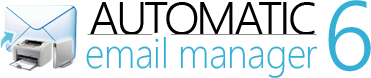 Automatic Email Manager logo